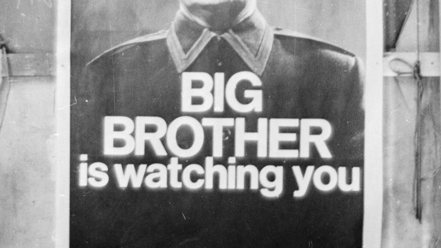 Big Brother 1984