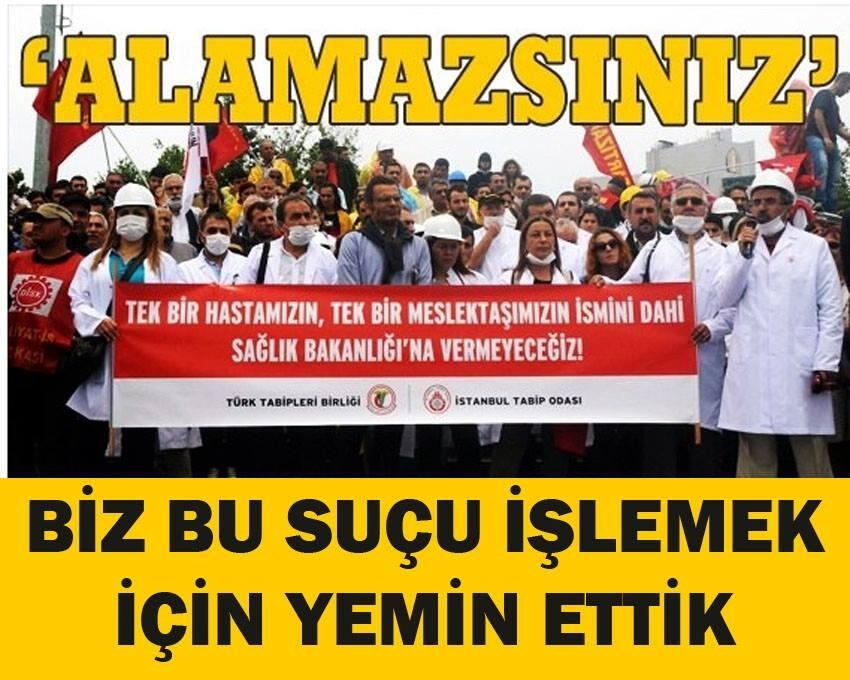 Gezi Dr Response