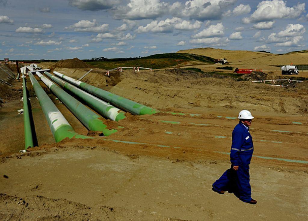 KXL Pipeline
