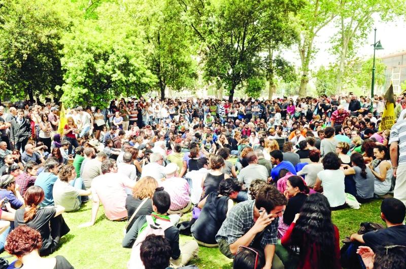 Occupy Gezi Assembly
