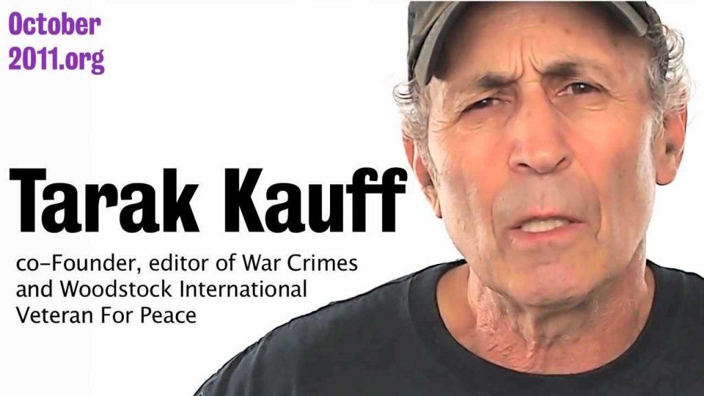 Tarak Kauff