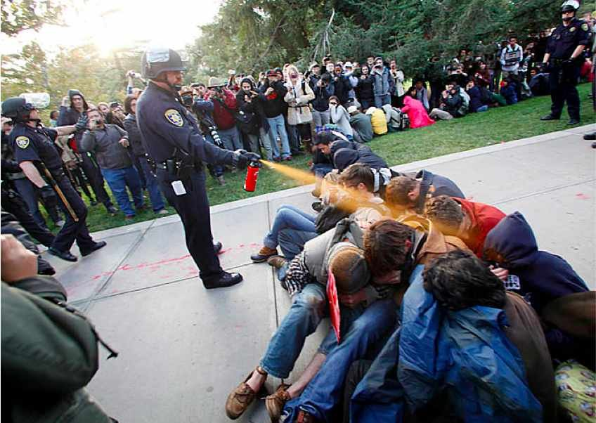uc davis pepper spray big