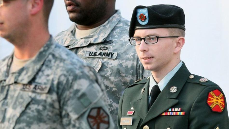 Bradley Manning 4