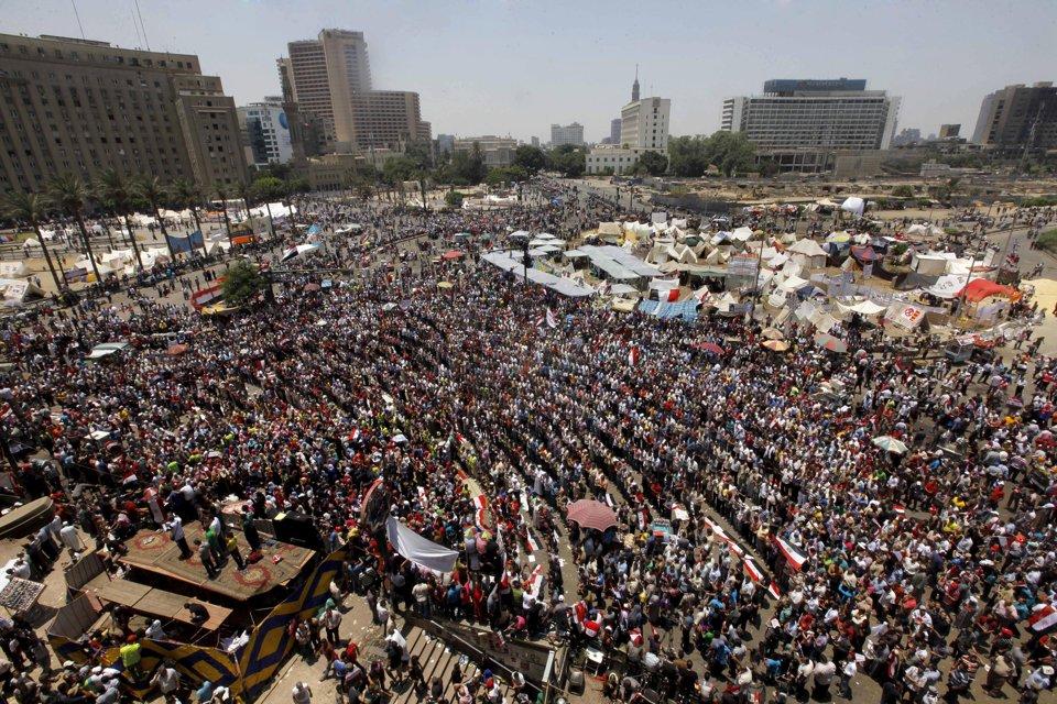Egypt June 30, 2013