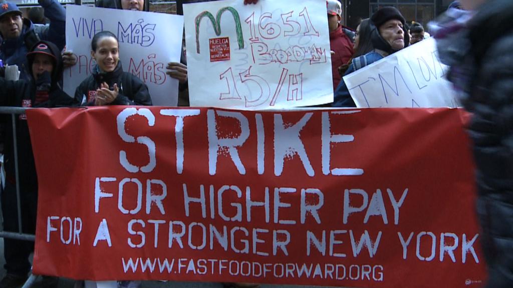 Fast-Food-Workers-Strike1