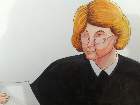 Manning Judge Col Denise Lind