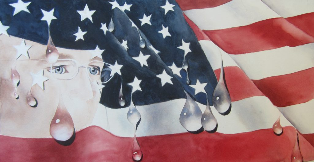 Manning Patriotic Leaker