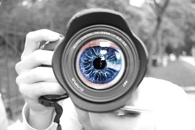 Surveillanca America's Pasttime by Jared Rodriguez