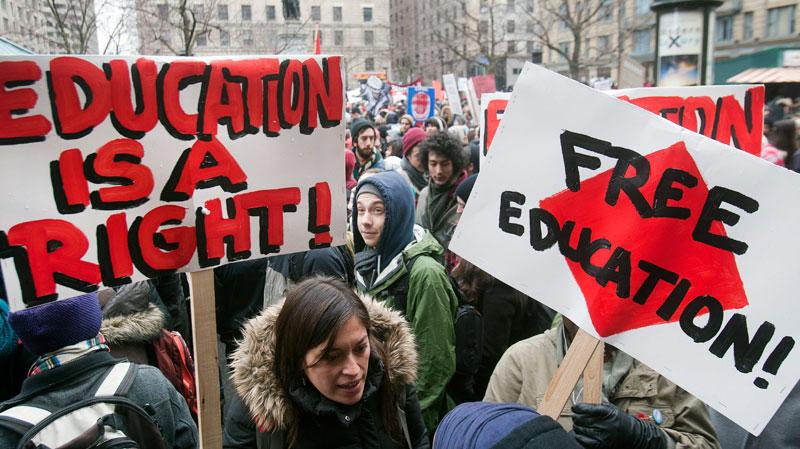 Free Education 1