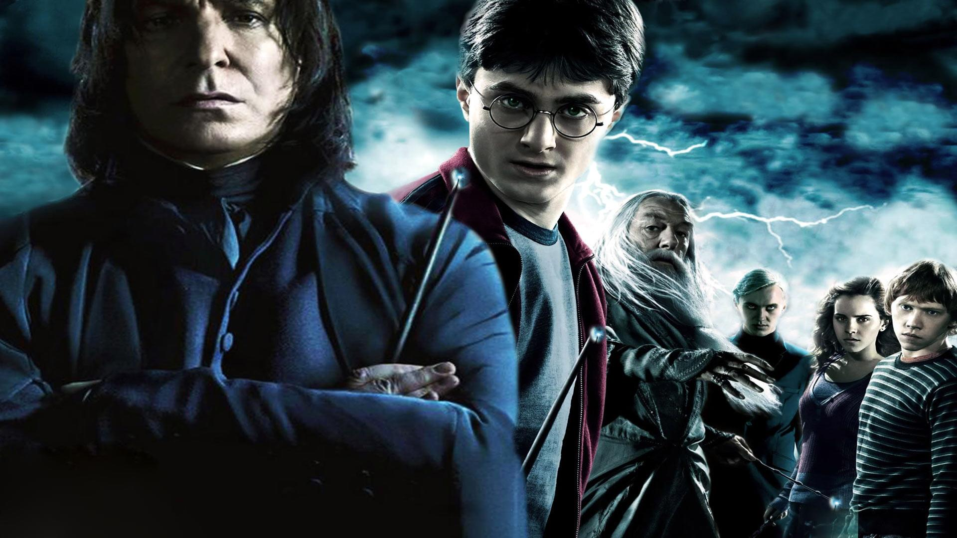 """13 Lessons About Social Justice From """"Harry Potter""""  PopularResistance.Org"""