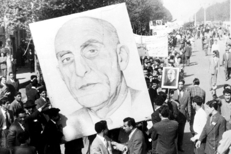 Premier Mossadeq