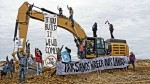 Tar Sands If you build it we will come, tar sands wreck our lands