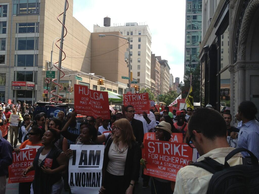 1 Fast-Food-Workers-Strike