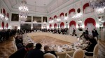 G20 Dinner in Russia