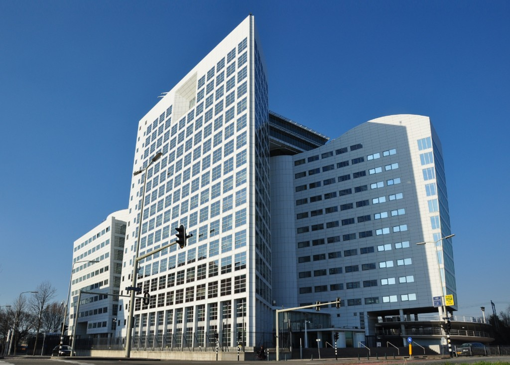 International Criminal Court, Hague, The Netherlands