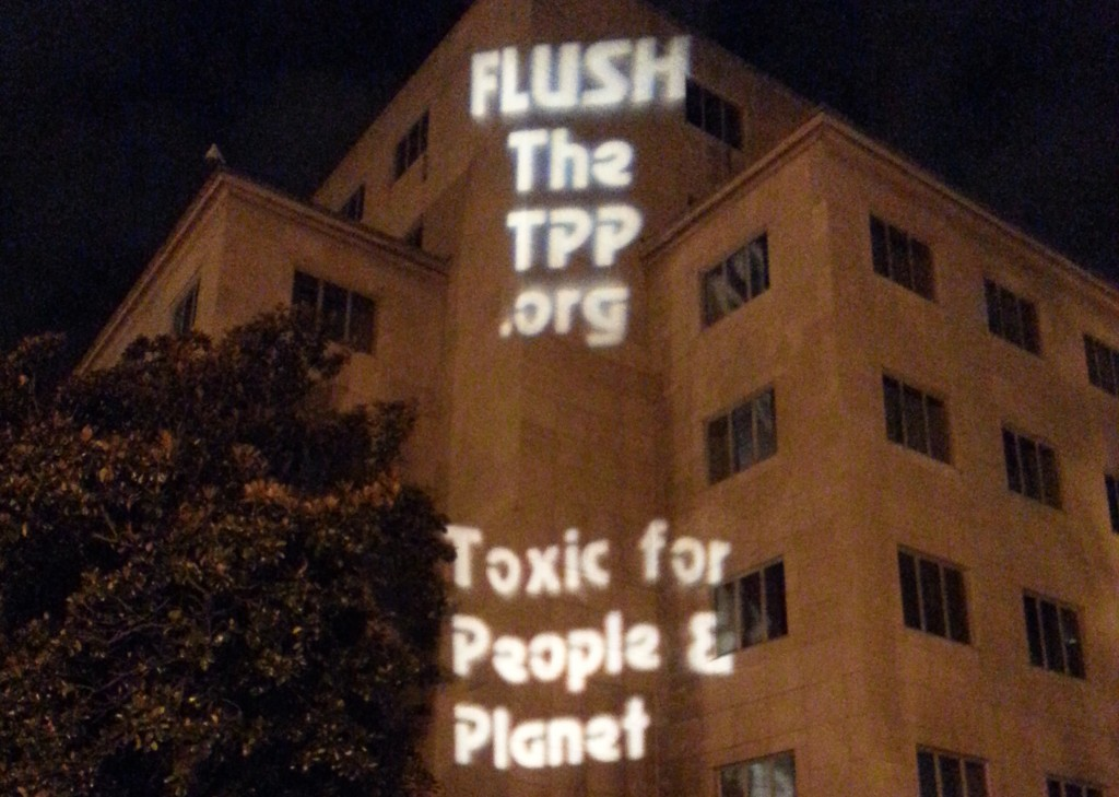 TPP Light Flush The TPP Bad for People and the Planet 2