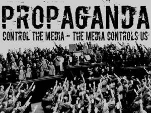 propaganda the media controls minds