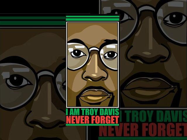 1 iamTroyDavis