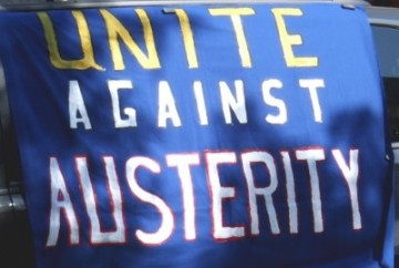 Austerity Unite Against Austerity