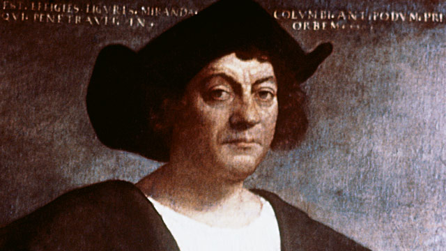 christopher columbus hero or villain Christopher columbus: hero or villain by: martin boykin christopher columbus can in no way, shape, or form be considered a hero a hero is someone who performs good deeds for the sake of others and not for their own benefit.