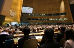 Dilma Rousseffof Brazil addresses UN General Assembly Photo Norway UN Flickr