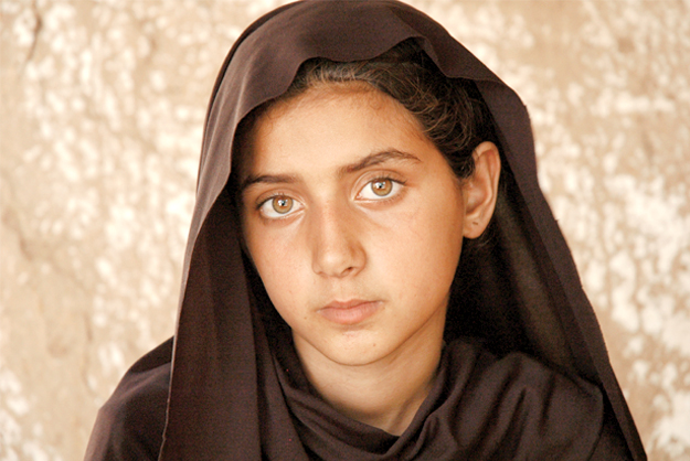 Drone victim Granddaughter of Mamana Bibi Amnesty International