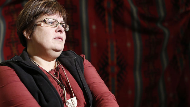 Idle No More, First Nation's Chief Theresa Spence