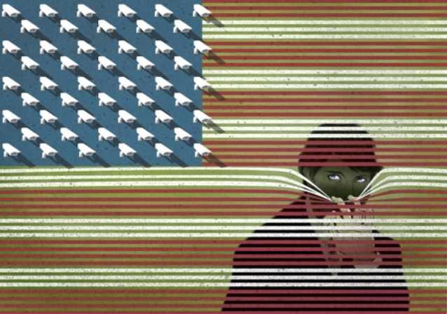 NSA Surveillance State