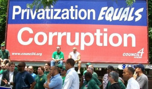 Privatization-Equals-Corruption1