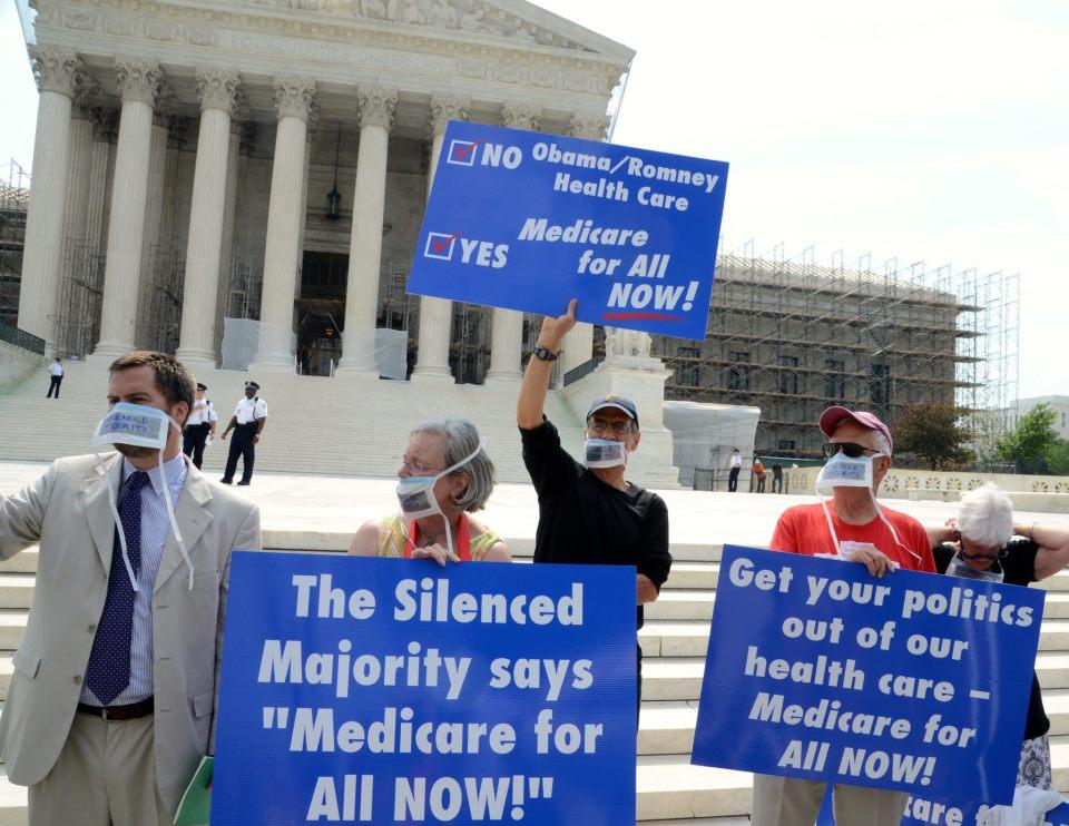 Supreme Court health law