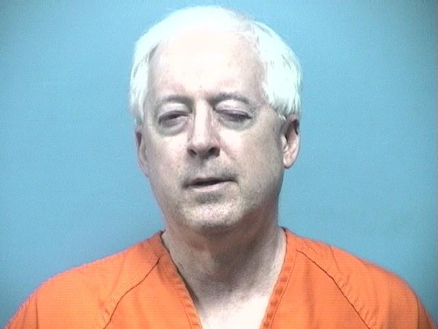 Roger Shuler mug shot