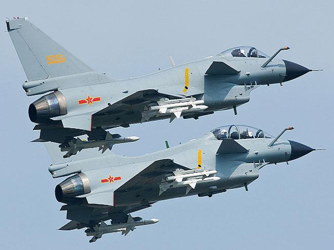 Chinese jets 2