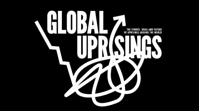 Global Uprisings Conference