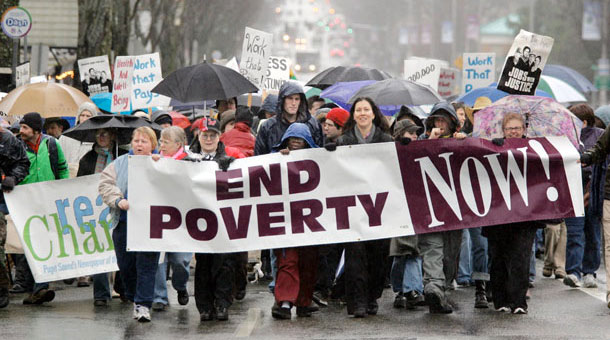 poverty and voting in america essay