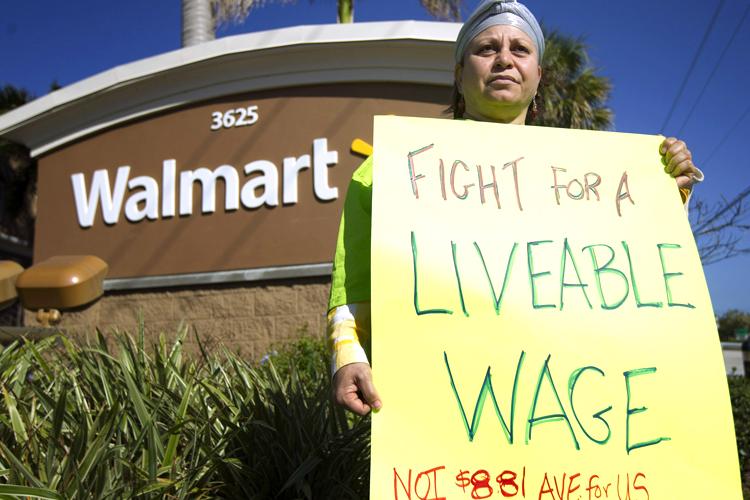 Wal-Mart, walmart, Holiday Shopping
