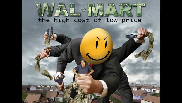 Walmart high cost of low prices 2