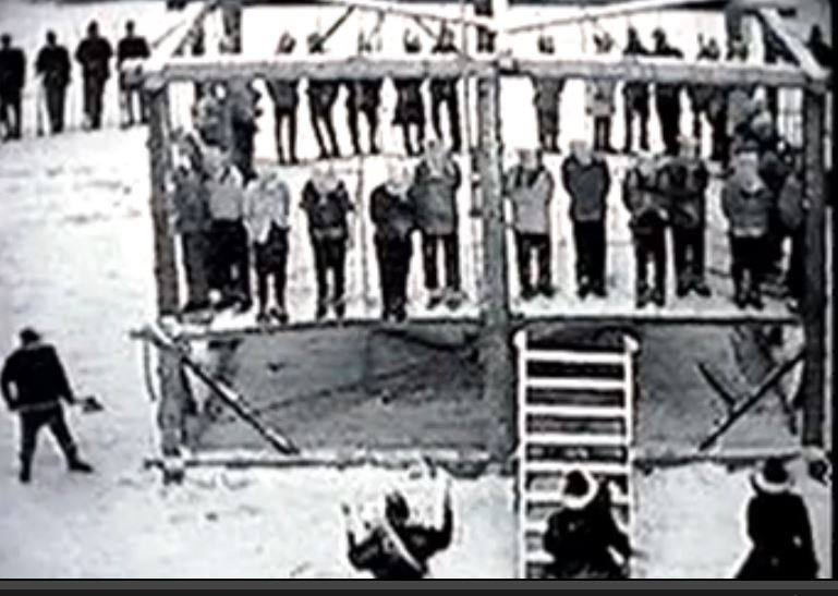an introduction to the history of the mass execution in minnesota Introduction to sports biomechanics introduction 1 defining human movements 3 linear motion and the centre of mass 90.