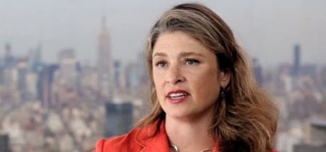 Alicia Glen will serve as Deputy Mayor for Housing and Economic Development for de Blasio, Photo Goldman Sachs