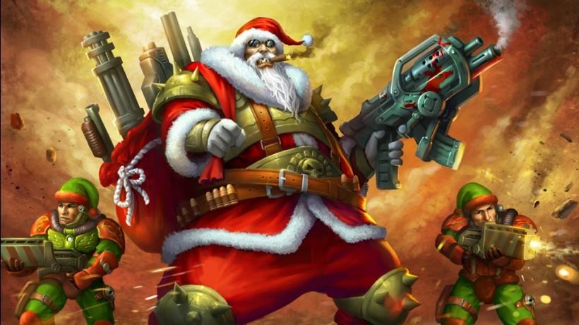 The Pentagon's Christmas-War Message | PopularResistance.Org