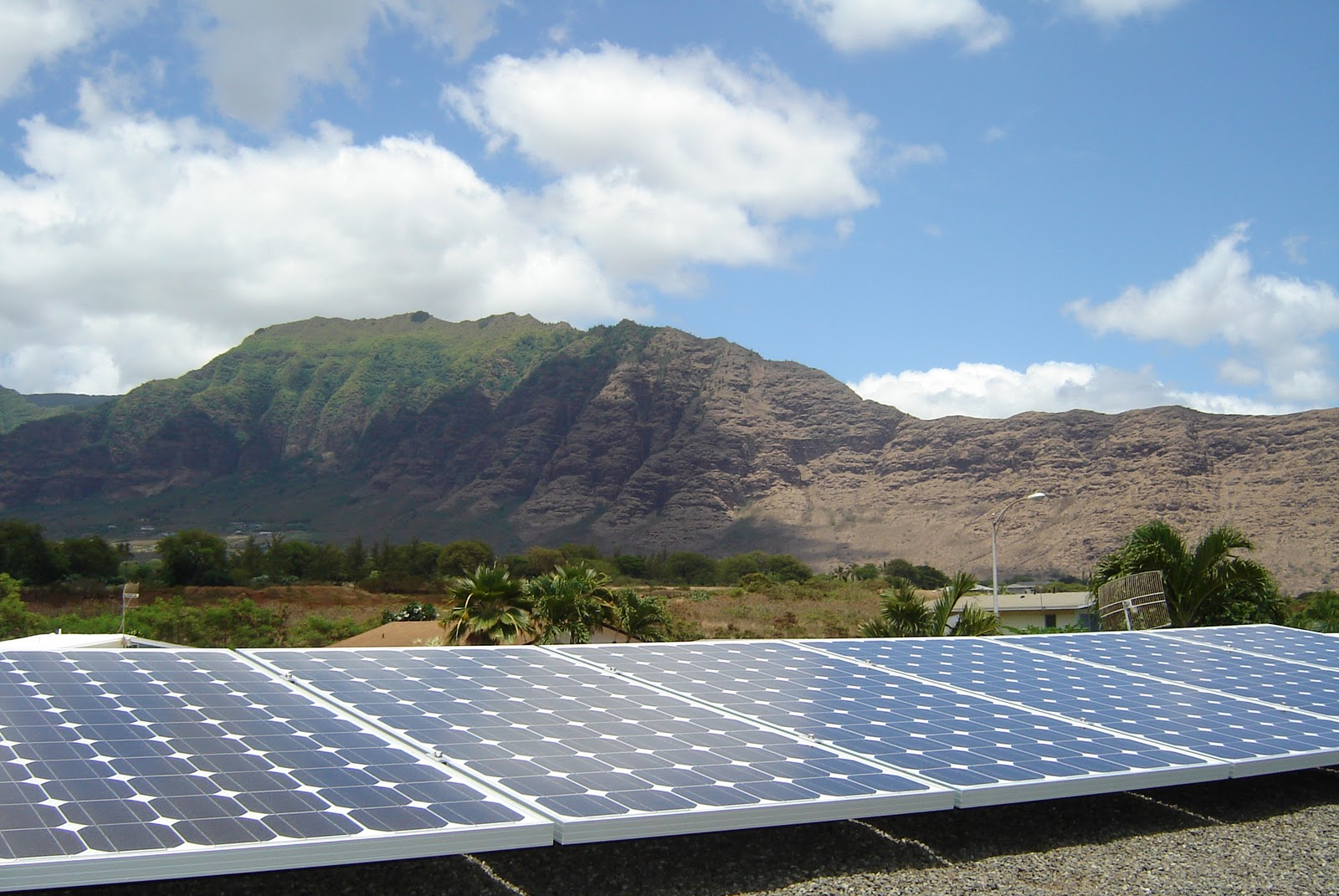 Solar Producing Too Much Energy In Hawaii For Power