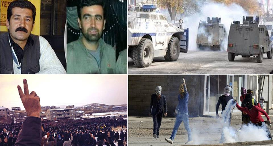 Turkey protests over police killing of two men Dec 7, 2013