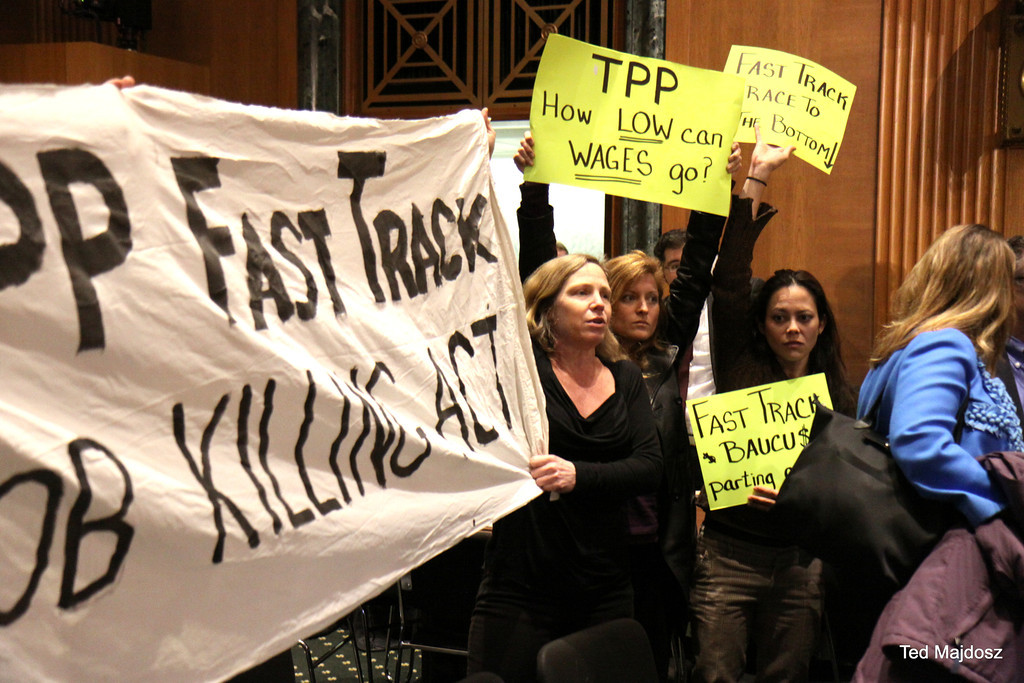 Fast track hearing 12