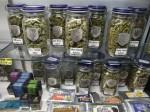 Legal marijuana products in Colorado