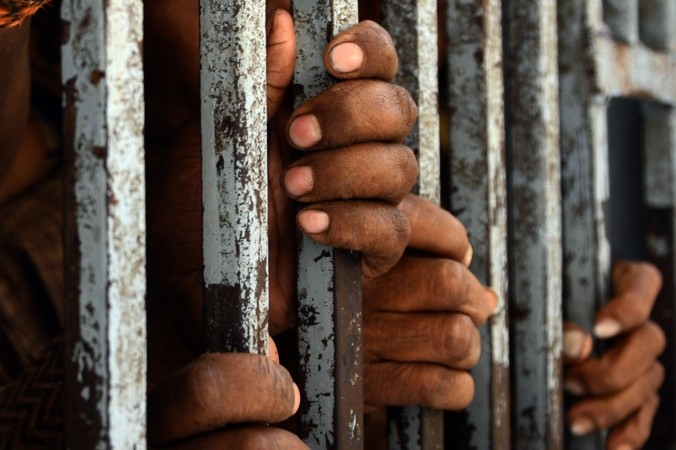 can time spend in prison prevent reoccurring violence