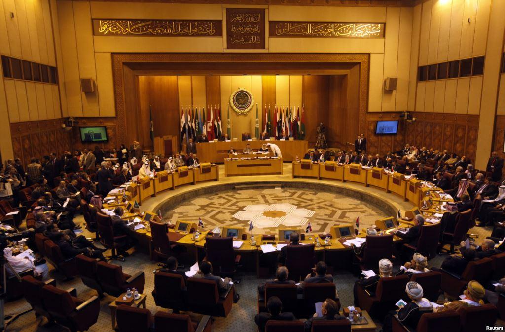 Syria peace talks