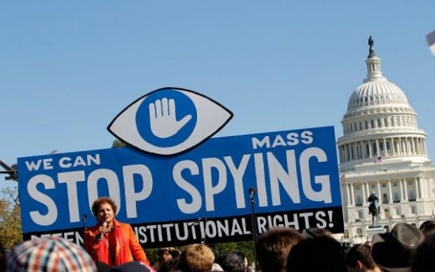 ACLU speaks on NSA surveillance