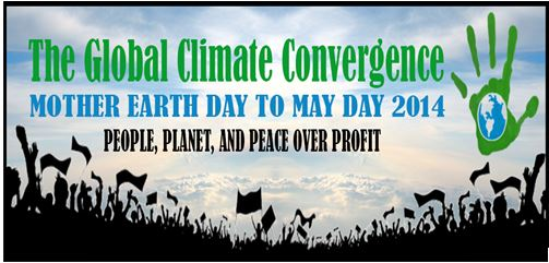Global Climate Convergence banner snipped