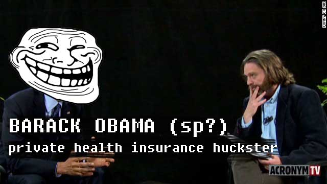 obama trollface