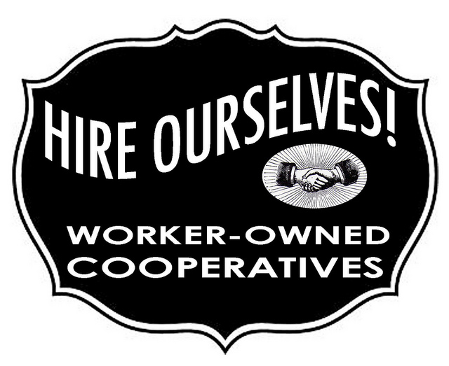 Cooperative hire ourselves