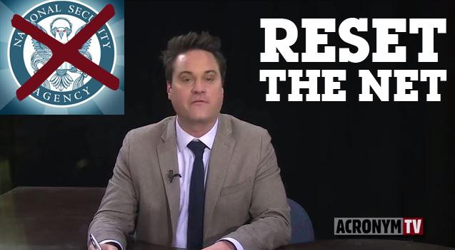 atv Reset the net
